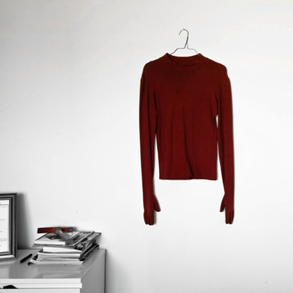 Red Shirt.